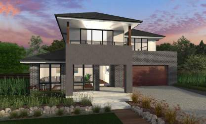 Ellerston New House Designs