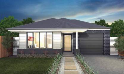 Hamilton New House Designs