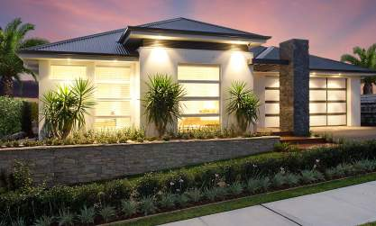 Ambassador Home Design - Canberra - McDonald Jones