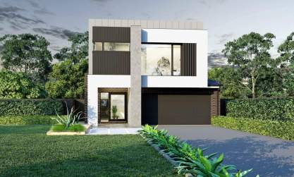 Lancaster New House Designs