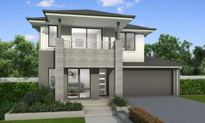Laredo New House Designs