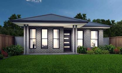 Lorenzo New House Designs