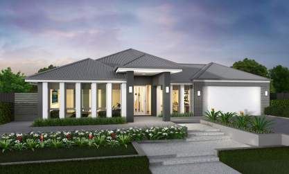 Monte Carlo New House Designs