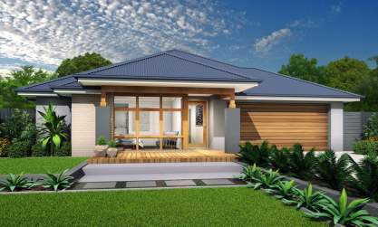Portsea New House Designs