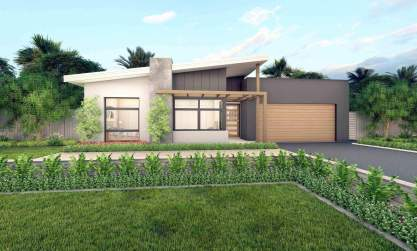 San Marino New House Designs