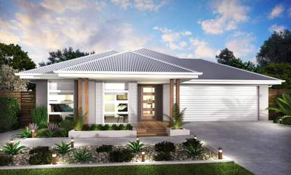 Sandalford New House Designs