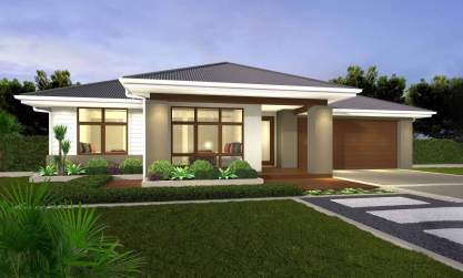 Sovereign New House Designs
