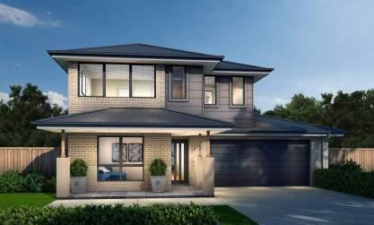House Plans For 5 Bedroom Floor Plans Mcdonald Jones Homes