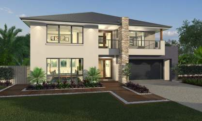 Tallavera New House Designs
