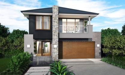 Tulloch New House Designs