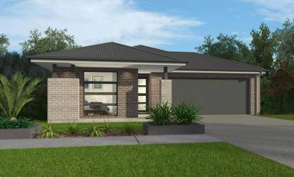 Vantage New House Designs