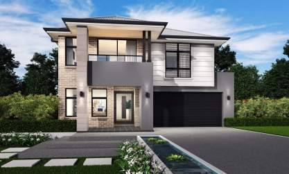 Winton New House Designs