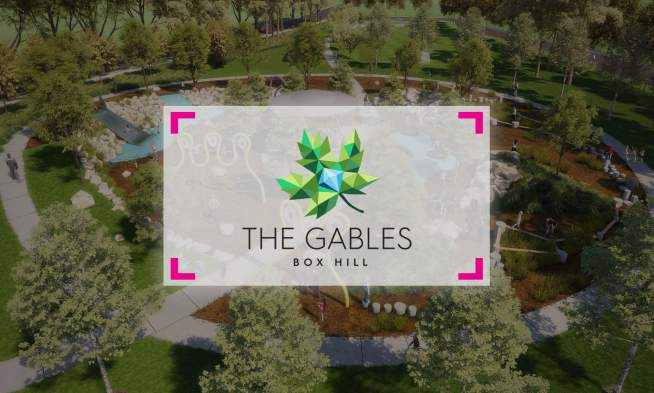 The Gables Box Hill