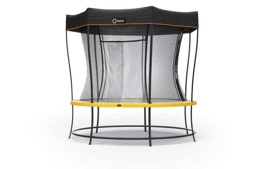 WIN a Vuly Trampoline - Valued at over $1,500