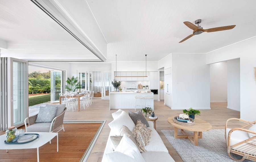 San Marino Manor 16- Family/Living, Kitchen, Dining and Alfresco- McDonald Jones