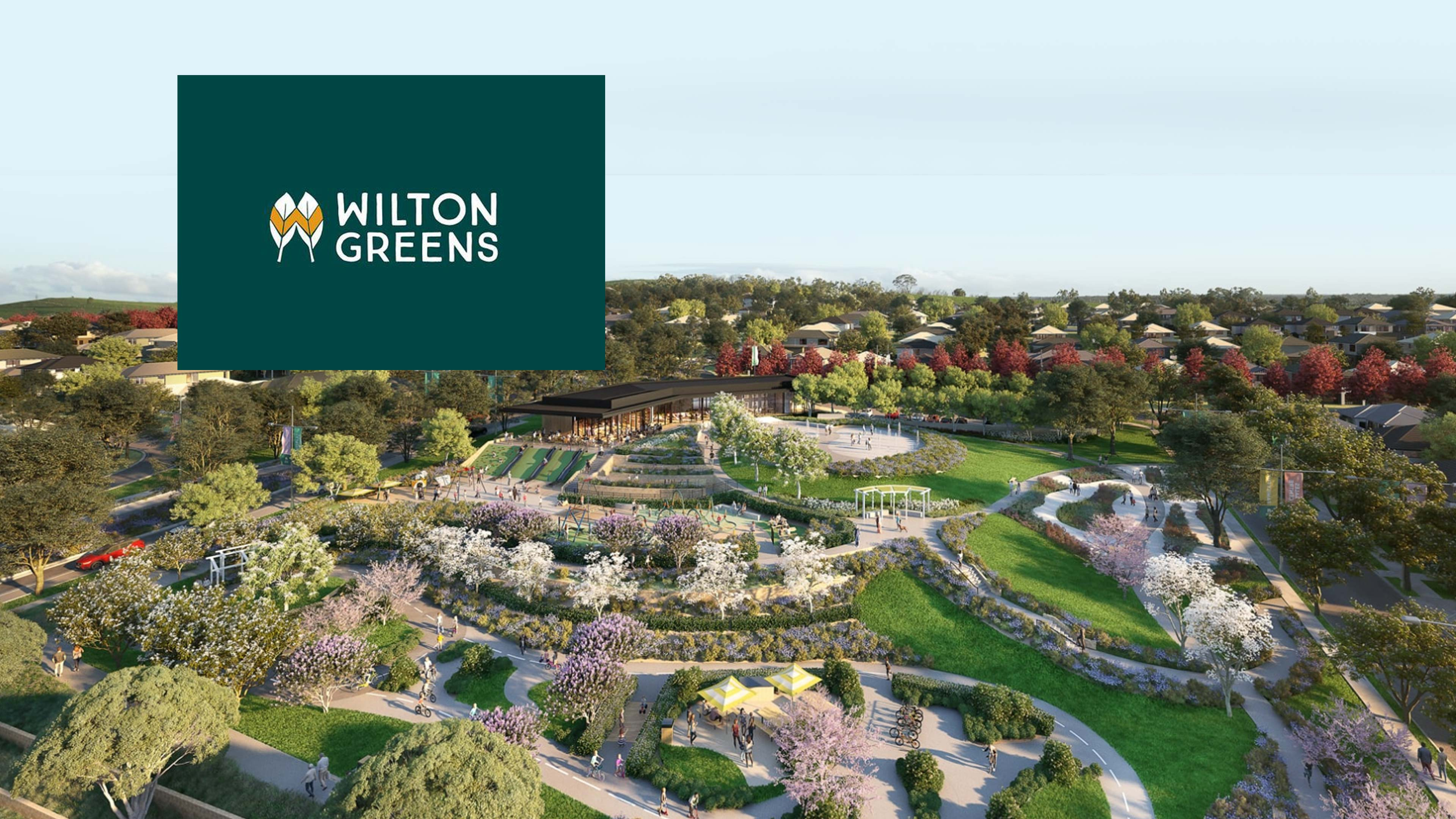 Wilton Greens Estate
